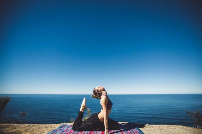 'Yoga's effect on brain circuit decoded'