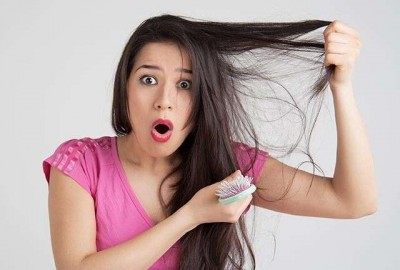 Remedies for hair fall in ayurveda