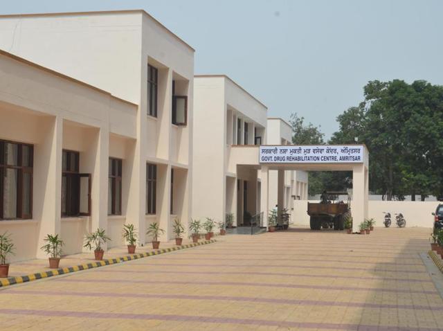 First Ayurveda drug de-addiction centre to be set up at Amritsar
