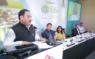 Uttarakhand woos investors to spruce up Wellness sector
