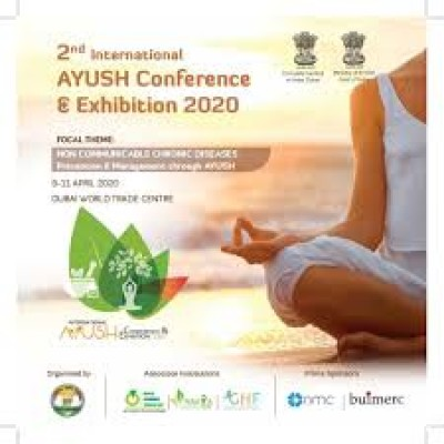International AYUSH conference on non-communicable diseases